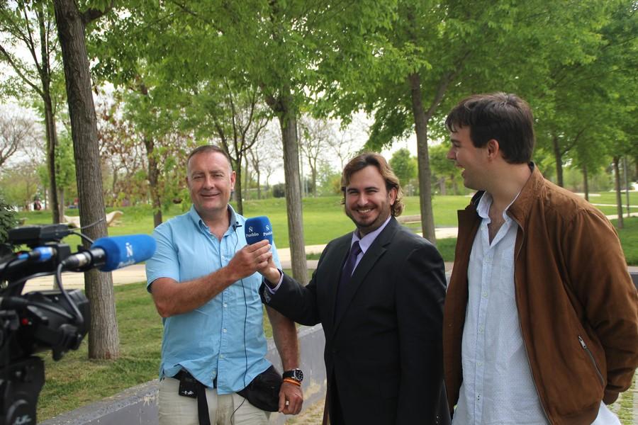 """Mozos por la Constitución viajan a Madrid para """"solicitar Equiparación Salarial"""" con Jusapol"""