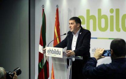 15 años de cárcel a los 3 etarras que colocaron una bomba en INEM de Bilbao en 2006