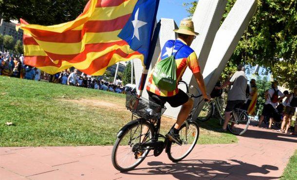 Repunta la preocupación por la independencia de Cataluña