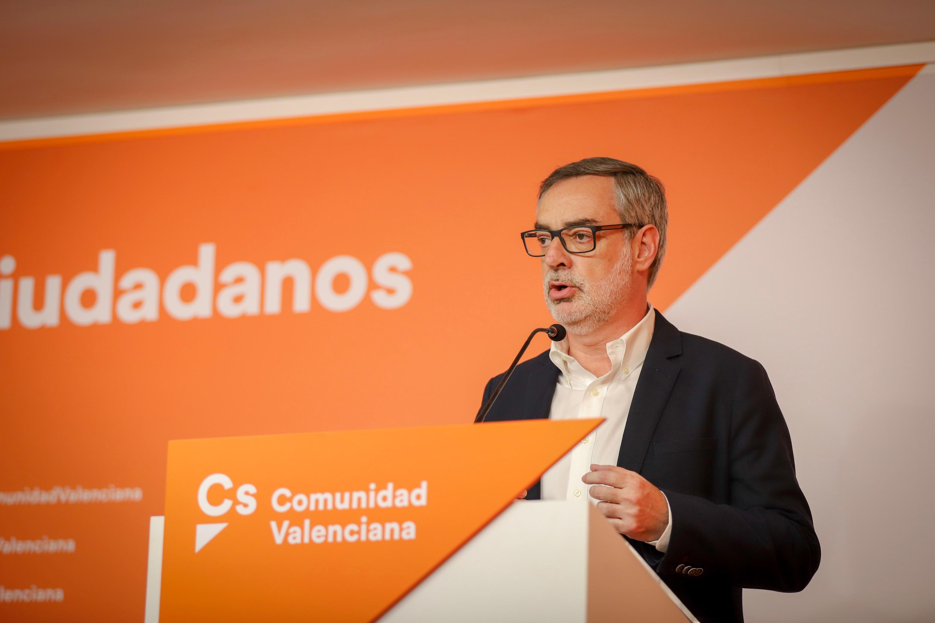 """Ciudadanos: """"Rajoy debe convocar elecciones"""" sino Rivera presentará """"moción de censura"""""""