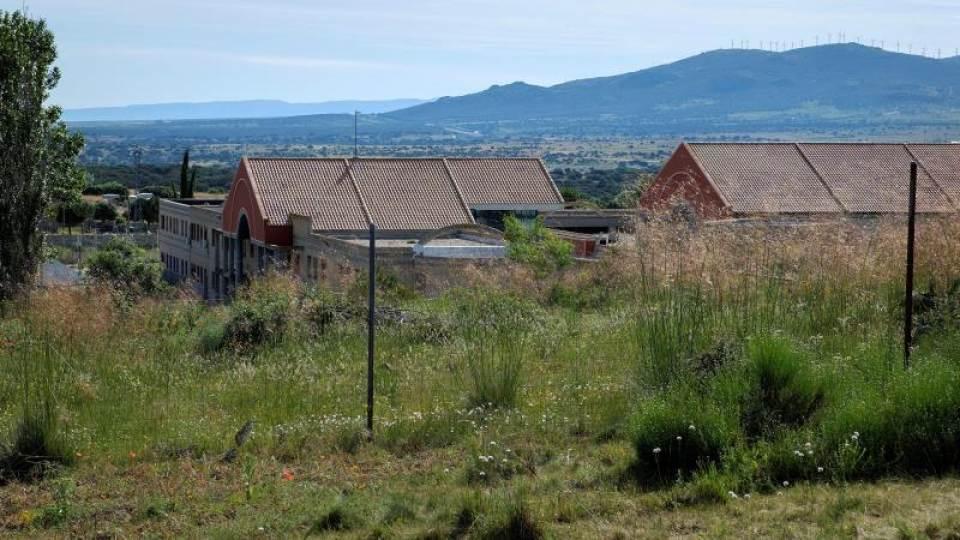 Urdangarin, tranquilo en su primer día en la prisión de Brieva (Ávila)