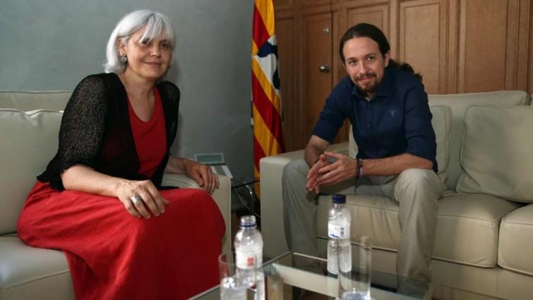 Cs, PP y PSOE echan del Gobierno a la alianza fascista de neonazis de Podemos y CUP en Badalona