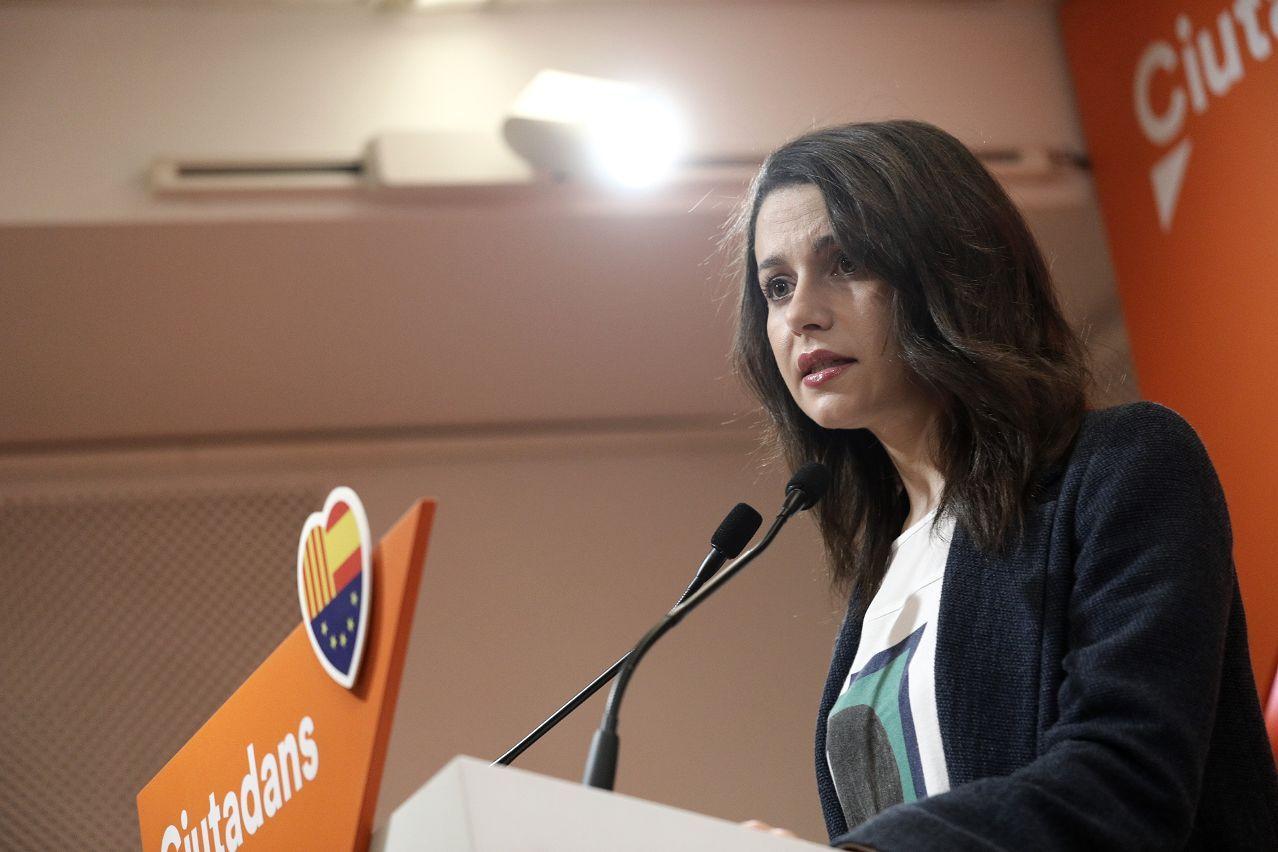 Cs perdería en Cataluña, JxCat se hundiría CUP subiría y el CEO no pregunta por VOX
