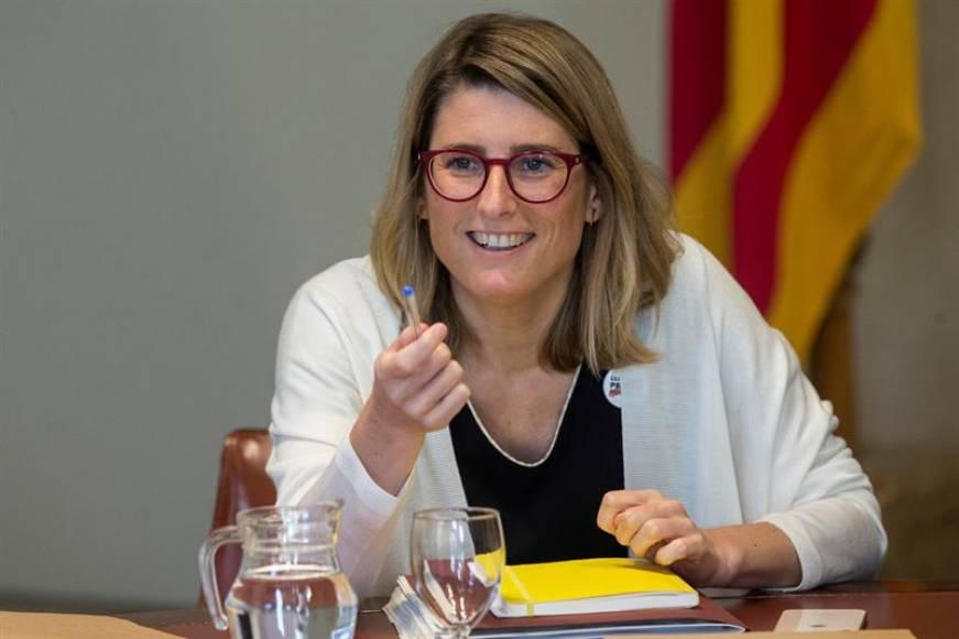 El fascismo feliz con el Gobierno de Sánchez por el acercamiento de presos independentistas