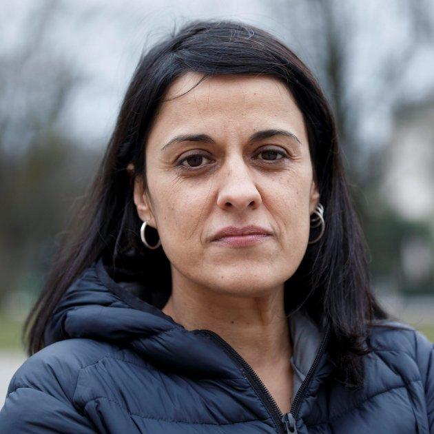 La huida Anna Gabriel (CUP) busca el trabajo en Suiza tras obtenir el permiso de Residencia