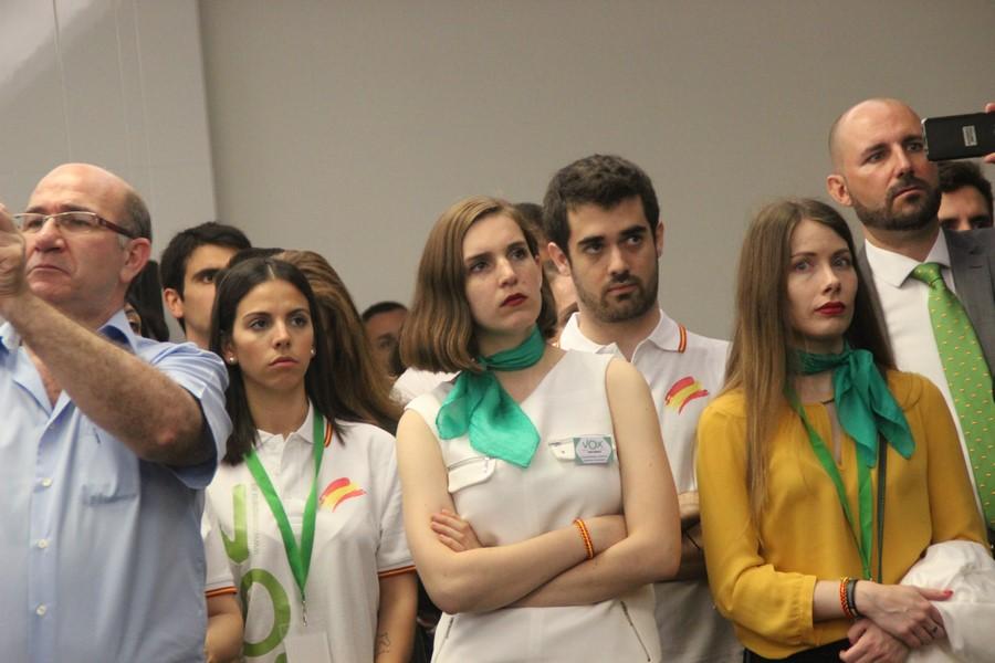 VOX y Actúa Baleares unidos para garantizar el acceso a Europa, Ayuntamientos y Congreso