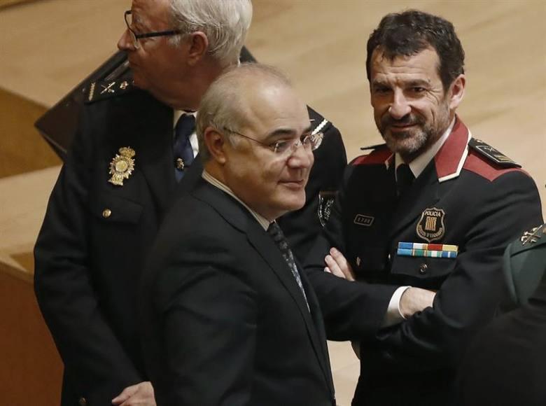 El juez: El acercamiento de presos a Cataluña corresponde al Gobierno de Sánchez