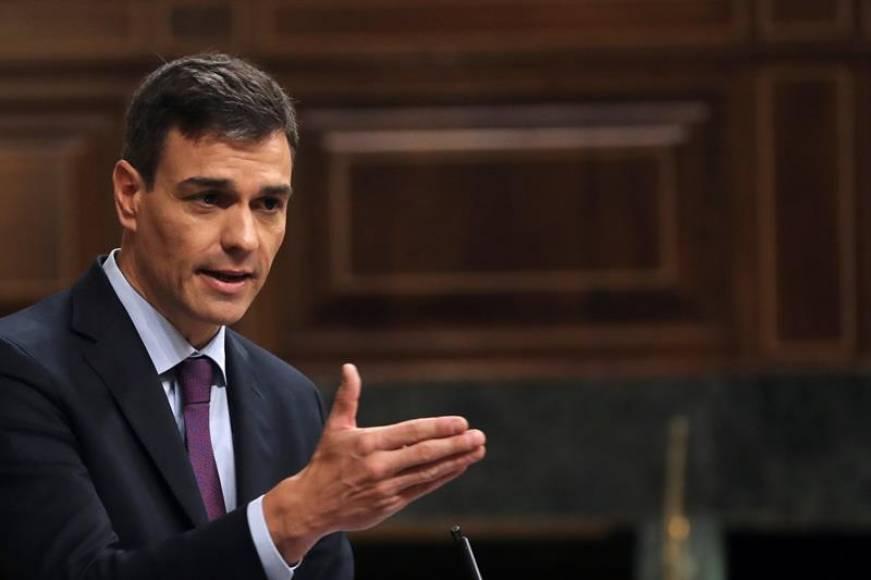 Sánchez ya tiene listo su plan de acercamiento de los presos etarras a Las Vascongadas
