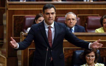 """Sánchez estudia permisos de paternidad y maternidad intransferibles con """"remuneración adecuada"""""""