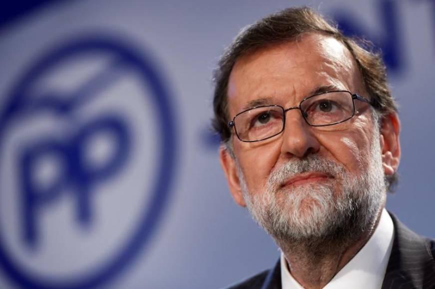 Rajoy ha renunciado hoy a su escaño