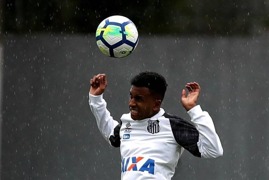 Rodrygo, nuevo jugador del Real Madrid