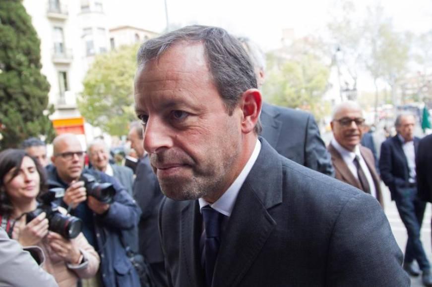"""La jueza juzgará al expresidente de FC Barcelona por """"Organización Criminal y blanqueo de capitales"""""""