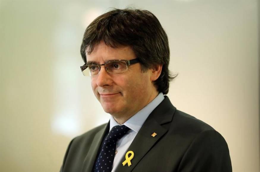 Alemania dice que incumplirá también el plazo que fija la Euroorden sobre Puigdemont
