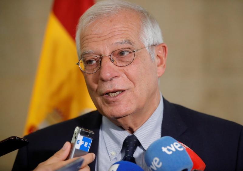 """El Gobierno de Sánchez cree que las embajadas independentistas no """"cumplan la ley"""""""