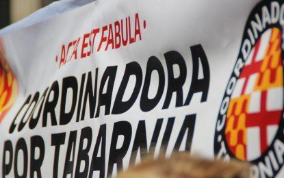 DUE anuncia su ruptura con «Coordinadora por Tabarnia»