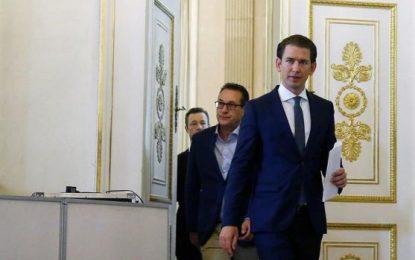 Austria cerrará 7 mezquitas y expulsará a numerosos musulmanes