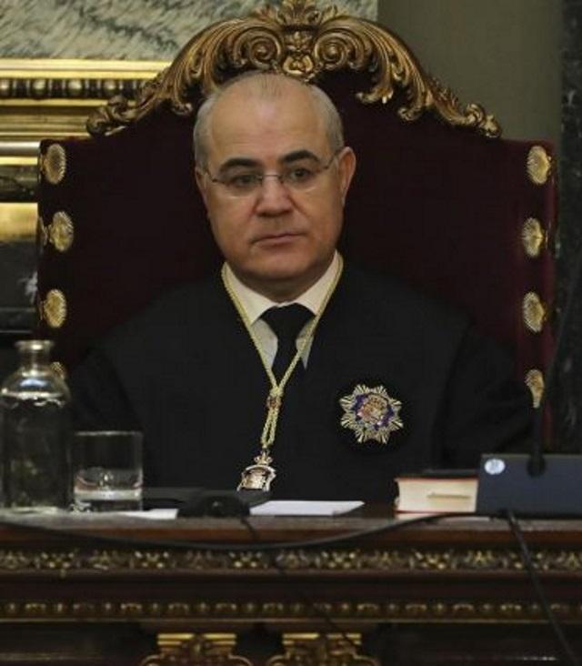 El juez se declara no competente sobre el traslado de prisión de presos independentistas