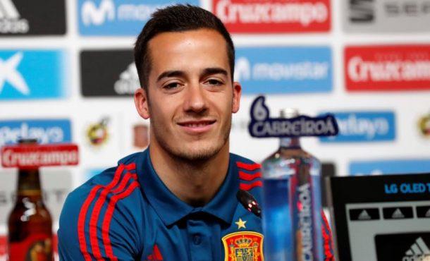 España define su futuro en el Mundial Rusia 2018