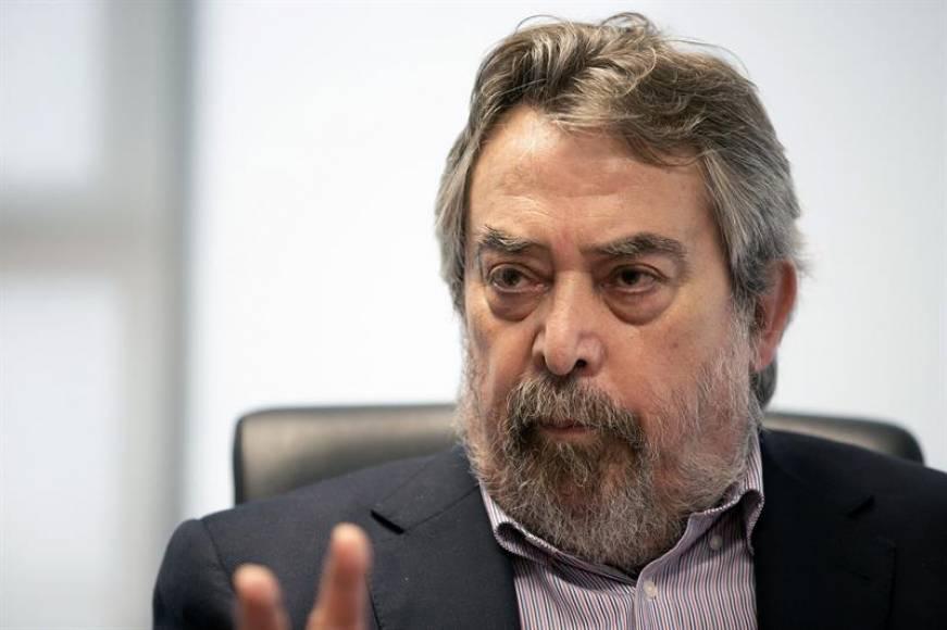 """Belloch: Sánchez tiene """"el mejor gobierno socialista"""" y debería agotar la legislatura"""