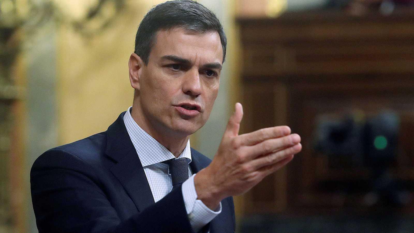 """(EiC) anuncia """"movilizaciones"""" contra las """"concesiones"""" del Gobierno a independentistas"""