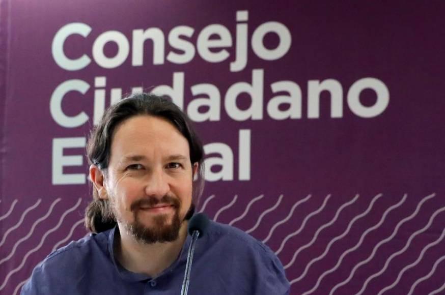 """Iglesias se postula como """"socio de Gobierno"""" de España, """"oportunidad crucial"""" de la legislatura"""