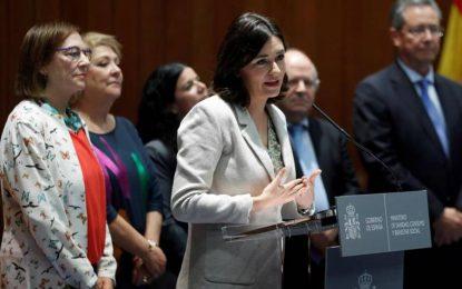Gobierno de Sánchez: Vamos a eliminar el copago farmacéutico a los pensionistas
