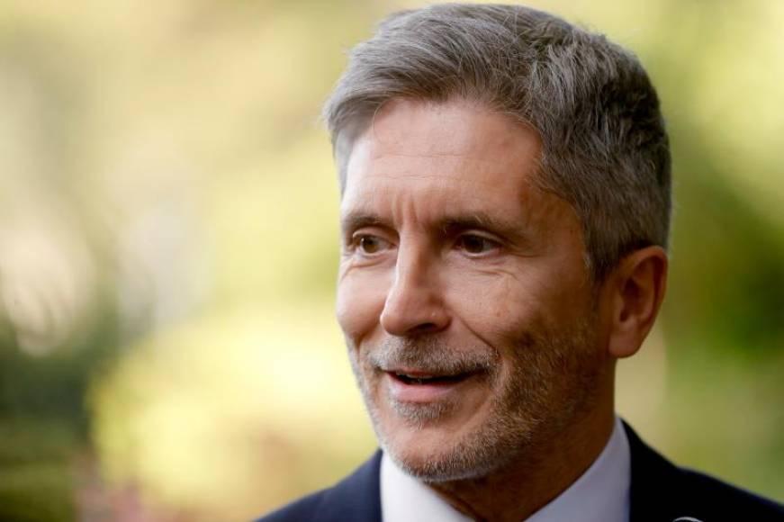 El ministro de Sánchez: El traslado de los presos independentistas se resolverá en los próximos días