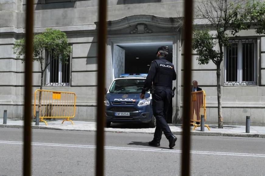 El Tribunal revisa los recursos de Puigdemont, Junqueras y otros contra sus procesamientos