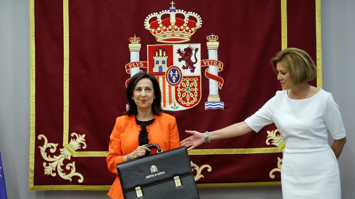 """Gobierno de Sánchez: Los presos independentistas deben estar """"cerca de su familia"""" en Cataluña"""