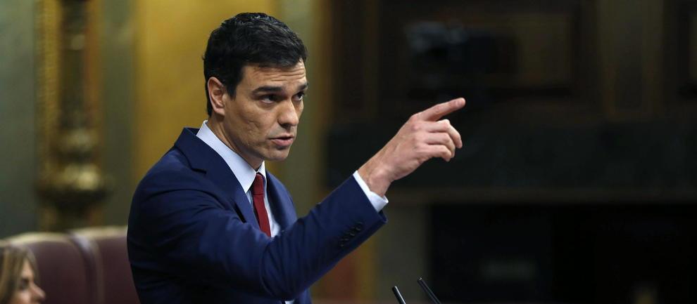 El Gobierno de Sánchez presiona al juez para que acerque a presos independentista a Cataluña