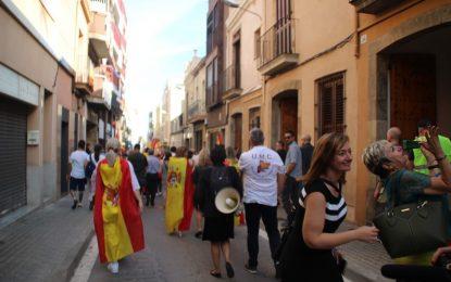 Convocan en apoyo a los hijos de los guardias civiles y policías perseguidos en escuela catalana