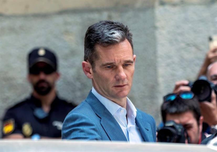¿Urdangarin será un preso político en 5 días?