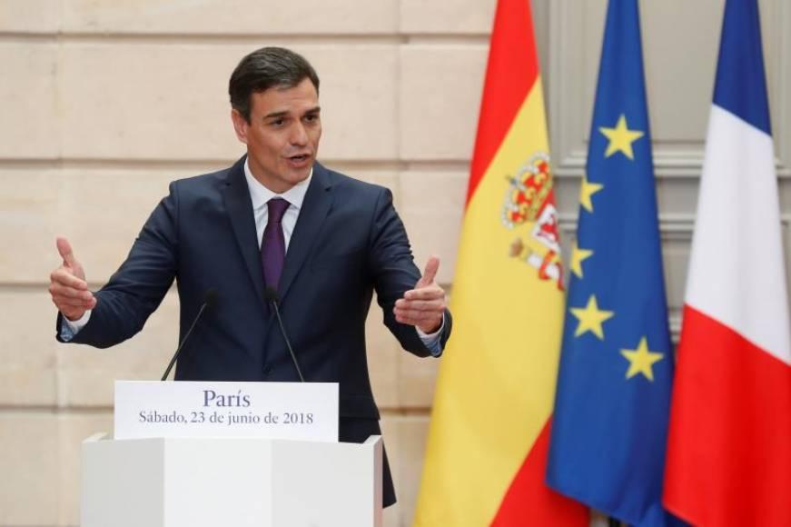 """Sánchez: Quiero """"resolver los problemas que afectan a los ciudadanos de Cataluña"""""""