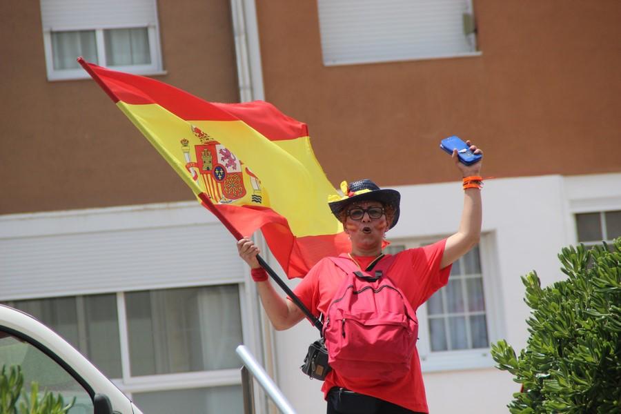 Convocan Misa española en Barcelona para recuperar la Iglesia invadida por el independentismo