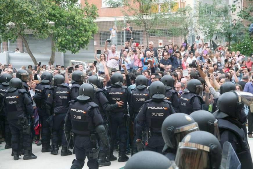 El Tribunal catalán no investigará el odio de Ferran Civit (ERC) contra los héros del 1-O