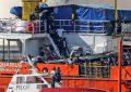 La mitad de los inmigrantes de Aquarius rechaza España el resto pide casa, dinero y papeles