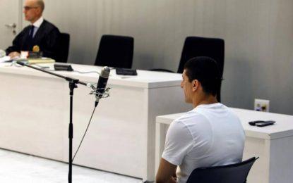 El islamista Cherif Ait Iftene acepta 2 años y 2 meses de prisión por enaltecimiento del terrorismo