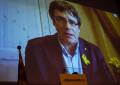 """La Fiscalía alemana pide """"la cancelación de la Euroorden contra Carles Puigdemont"""""""