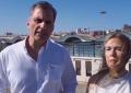 """VOX: El asalto de los inmigrantes de Ceuta """"Es una invasión en toda regla"""""""