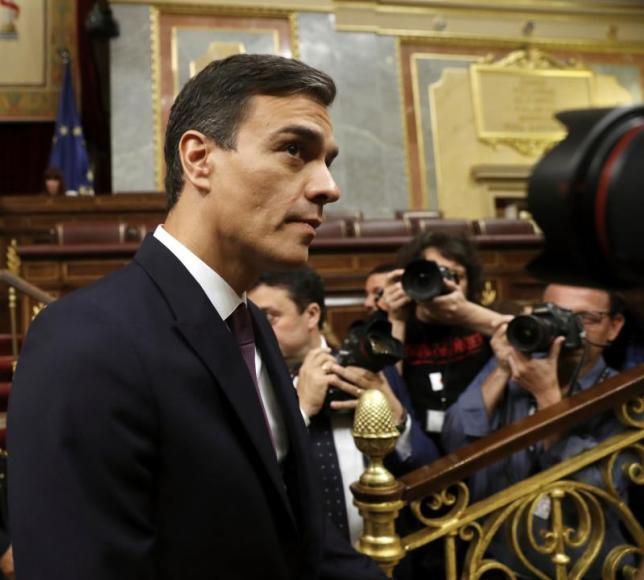 """General de División de Infantería: """"Gracias, Sr. Sánchez, su sectarismo y totalitarismo"""" despiertan España"""