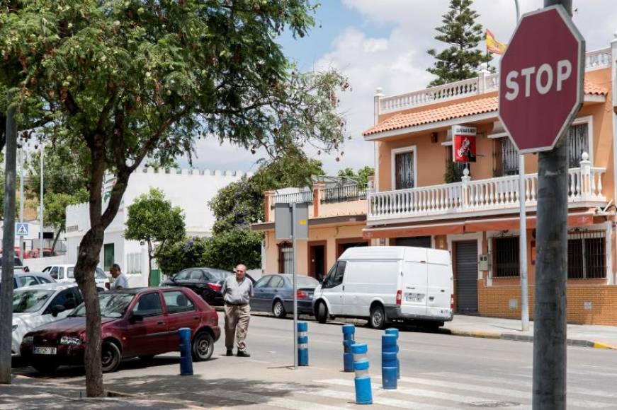 Muere uno de los heridos en el atropello múltiple en un bar de Dos Hermanas (Sevilla)