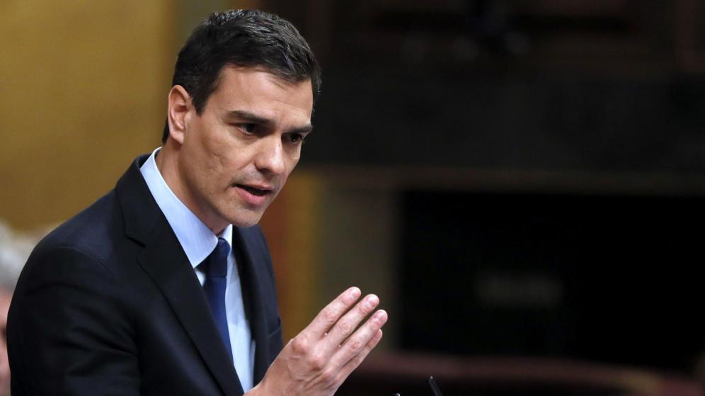 """Sánchez se siente """"atacado"""" y amenaza con llevar a la prensa ante Tribunales"""
