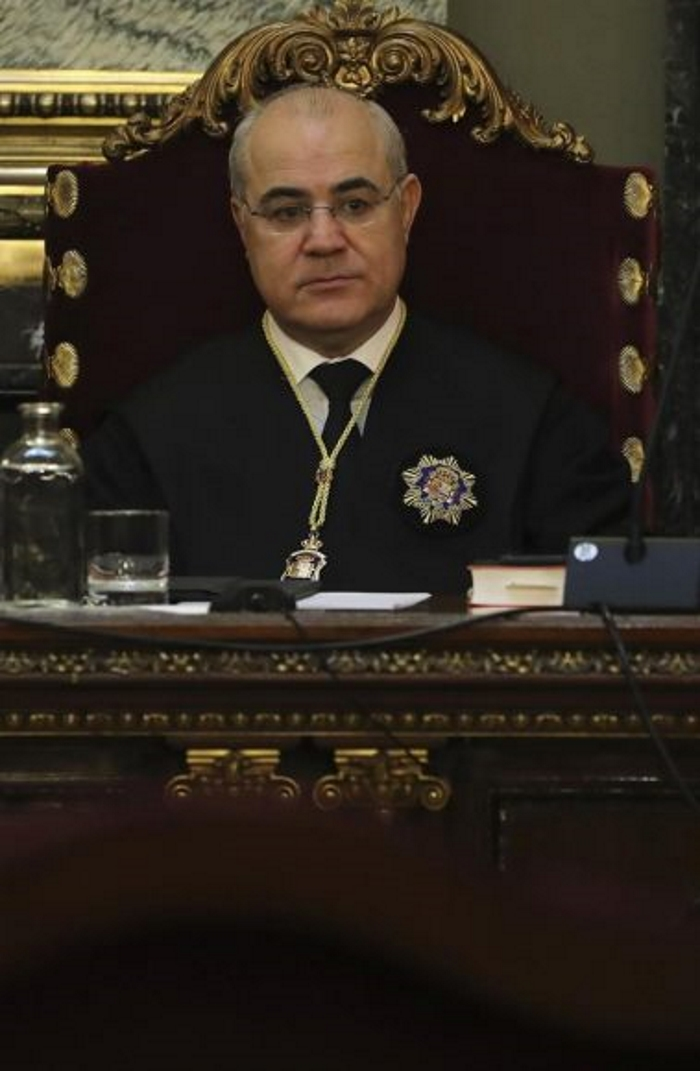 El juez cierra la instrucción del Golpe de estado en Cataluña y declara en rebeldía a fugados