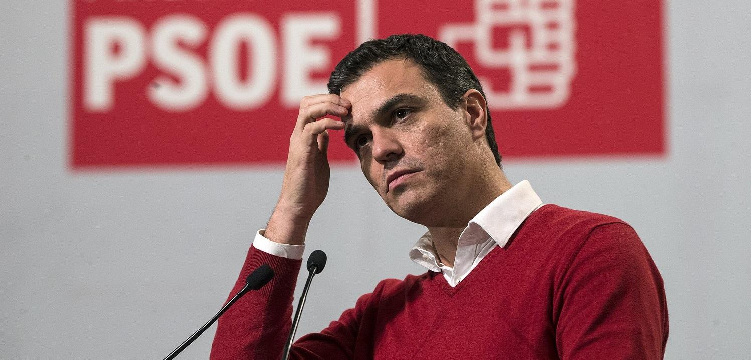 Sánchez vende a España, por Erik Encinas