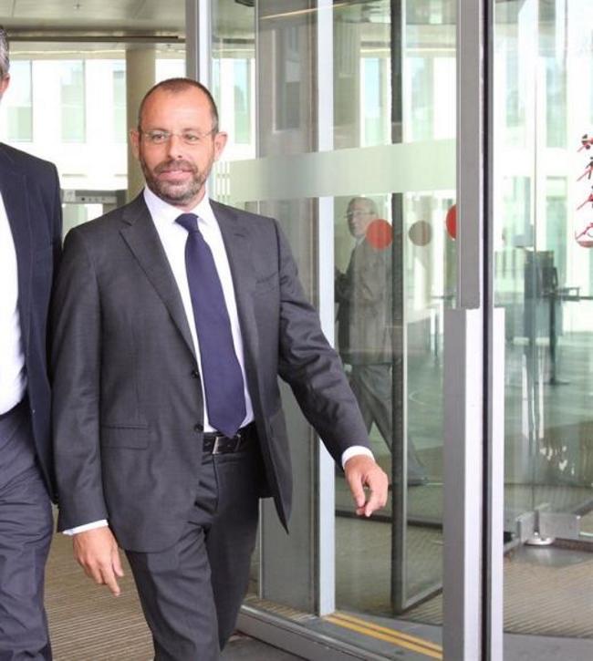 La Fiscalía pide al ex presidente de FC Barcelona 11 años de cárcel y 59 millones por blanqueo