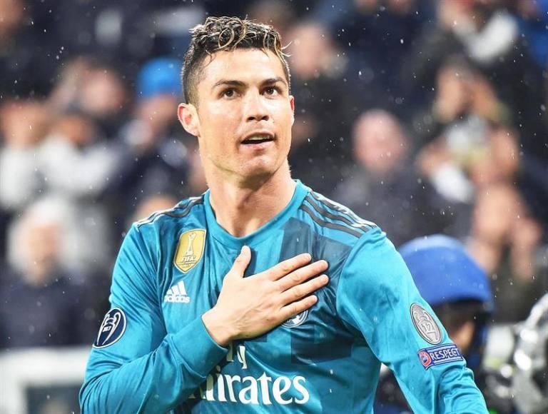 Cristiano Ronaldo abre una nueva época en el fútbol italiano