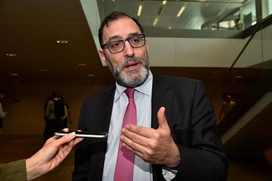 """El juez Eloy Velasco: Es España que debe juzgar a Puigdemont y no Alemania, """"se han equivocado"""""""