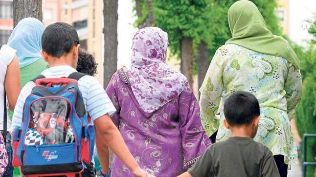 """El Gobierno de España """"garantiza"""" por decreto la enseñanza en árabe de niños de inmigrantes"""
