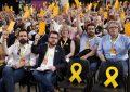 ERC aprueba con un 96% de votos exigir un referéndum o declarar la independencia de Cataluña