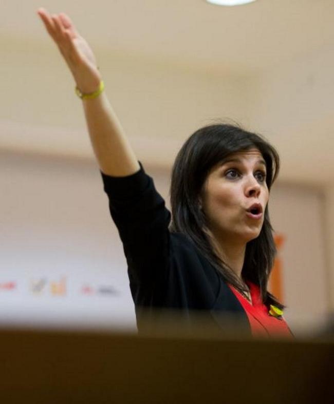 """Genocidas de ERC piden un compromiso """"plasmado por escrito"""" para hacer la República"""